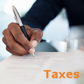There are many international lawyers and tax consultants in the FrankfurtRheinMain region. The taxes are also lower in Frankfurt, Germany, than in Paris, France