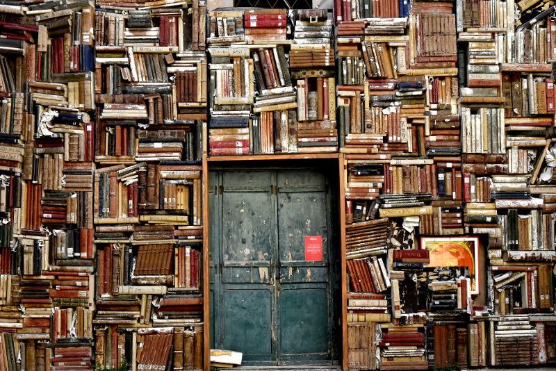 FrankfurtRheinMain reads: Buchmesse2018
